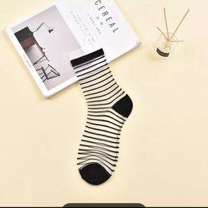 Accessories - Adorable stripped socks